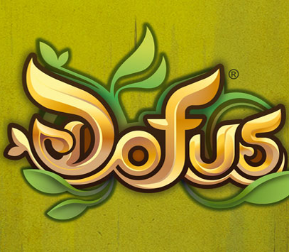 Illustration « Dofus »