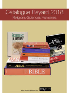 Catalogue Bayard Religions