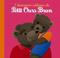 Couverture «7 histoires calines de Petit Ours Brun»