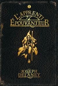 Couverture «APPRENTI-EPOUVANTEUR (L') – T1»
