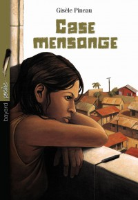 Couverture « Case mensonge »