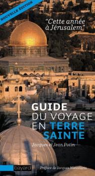Couverture «CETTE ANNEE A JERUSALEM»