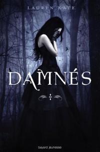 Couverture «Damnés – Les damnés – T1»