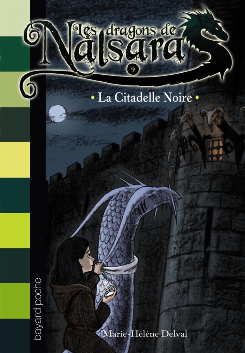 Couverture de «La citadelle noire – N9»