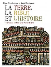 Couverture «La Terre, la Bible et l'Histoire»