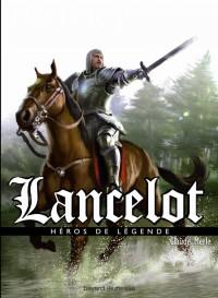 Couverture «Lancelot»