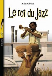 Couverture «Le roi du jazz»