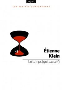 Couverture «Le temps»