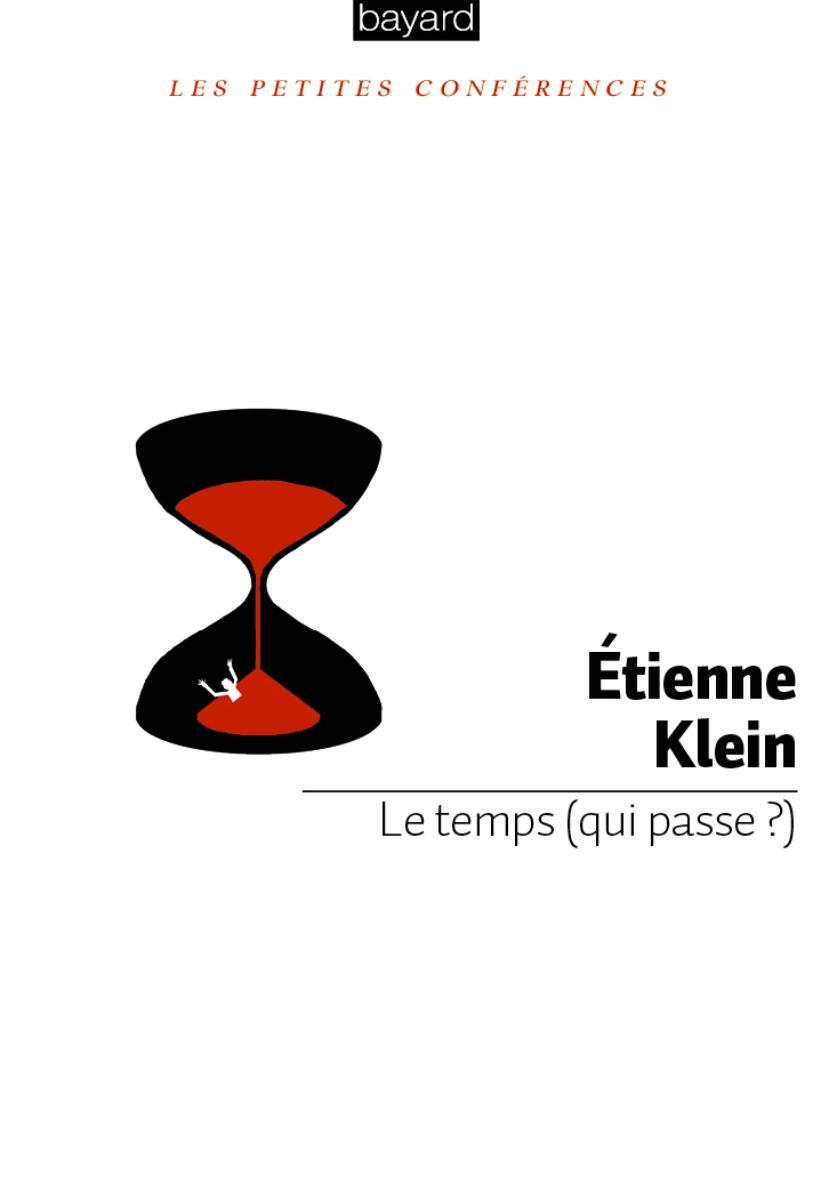 Couverture de «Le temps»