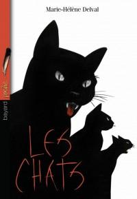 Couverture «Les chats»