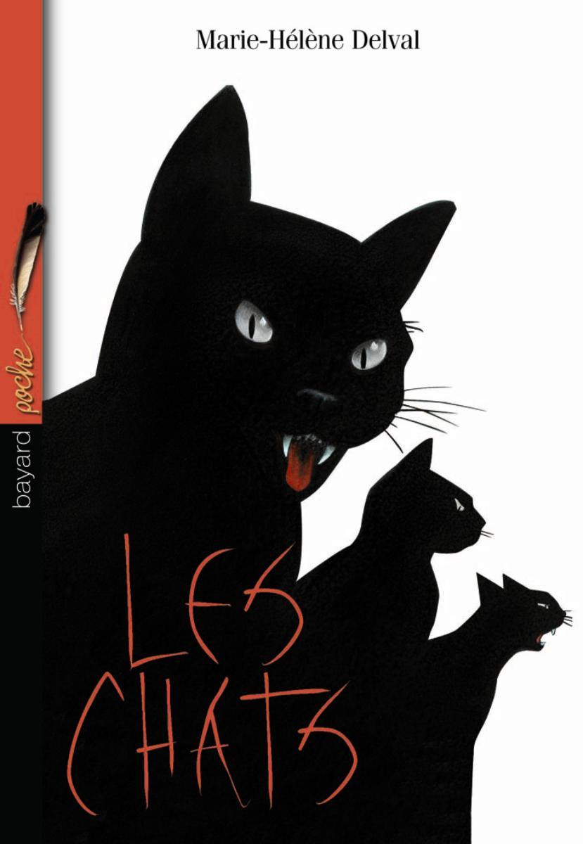 Couverture de «Les chats»