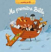 Couverture « MA PREMIERE BIBLE »