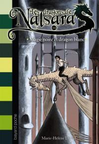 Couverture «Magie noire et dragon blanc – N14»