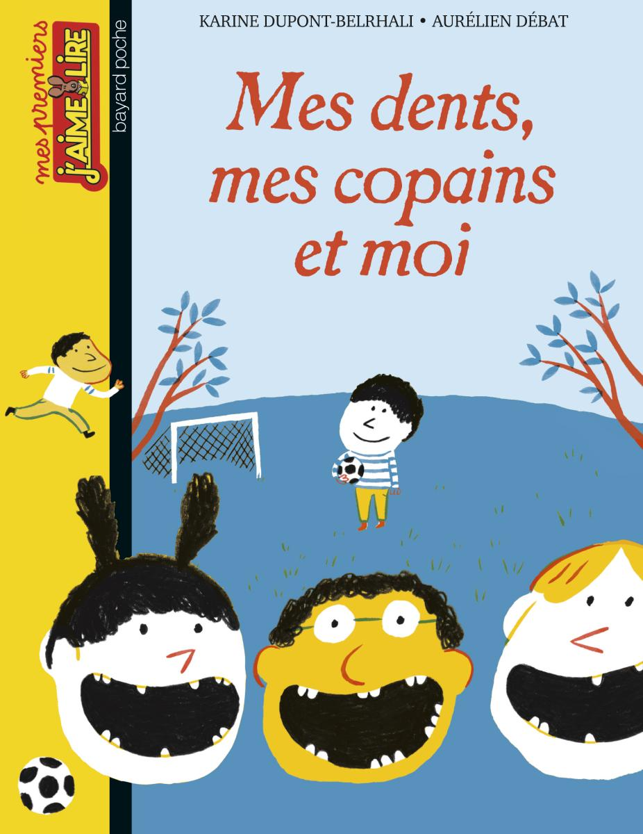 Couverture de «Mes dents, mes copains et moi n°103»