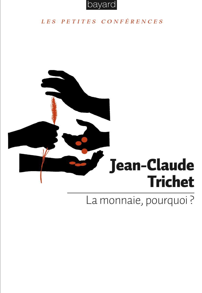 Couverture de «MONNAIE, POURQUOI ? (LA)»