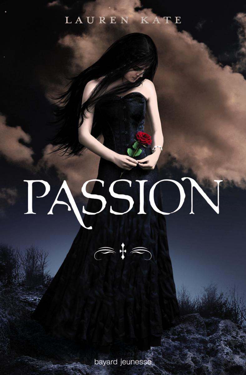 Couverture de «Passion – Les Damnés – T3»