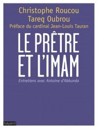 Couverture «PRETRE ET L'IMAM (LE)»