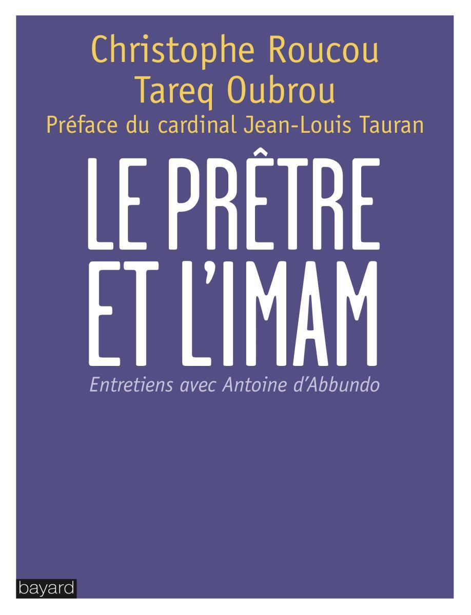 Couverture de «PRETRE ET L'IMAM (LE)»