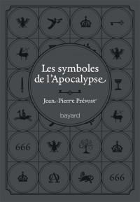 Couverture «SYMBOLES DE L'APOCALYPSE (LES)»