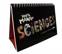 Couverture «100 % manip sciences»