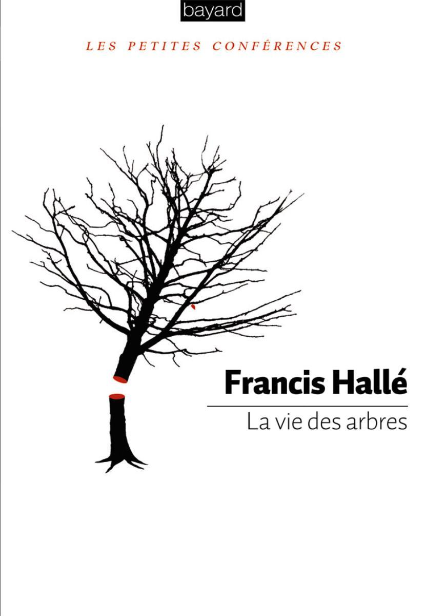 Couverture de «La vie des arbres»