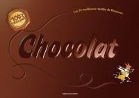 Couverture «100 % Chocolat»