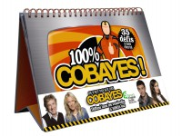 Couverture « 100 % COBAYES »