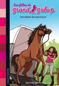 Couverture «ACCIDENT DE PARCOURS – N1»