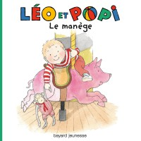 Couverture « AU MANEGE – N20 »