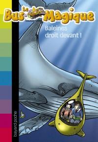 Couverture «Baleines droit devant ! – N3»