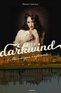 Couverture « DARKWIND, TOME 1 : MÉCANIQUE INFERNALE »