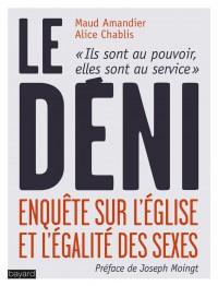 Couverture «DENI (LE)»