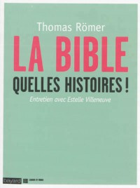 quand la science rencontre la bible