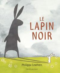 Couverture «LAPIN NOIR (LE)»