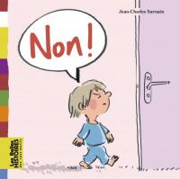 Couverture «NON !»
