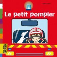 Couverture «PETIT POMPIER (LE)»