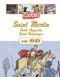 Couverture « SAINT MARTIN »