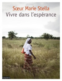 Couverture «VIVRE DANS L'ÉSPÉRANCE»