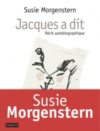 Couverture « JACQUES A DIT »