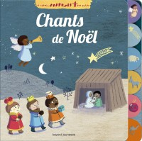 Couverture « 6 CHANTS DE NOËL »