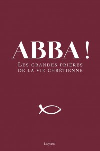 Couverture « Abba ! »
