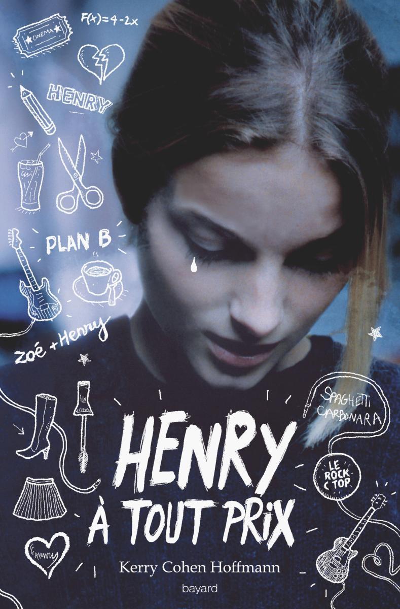 Couverture de «HENRY À TOUT PRIX»