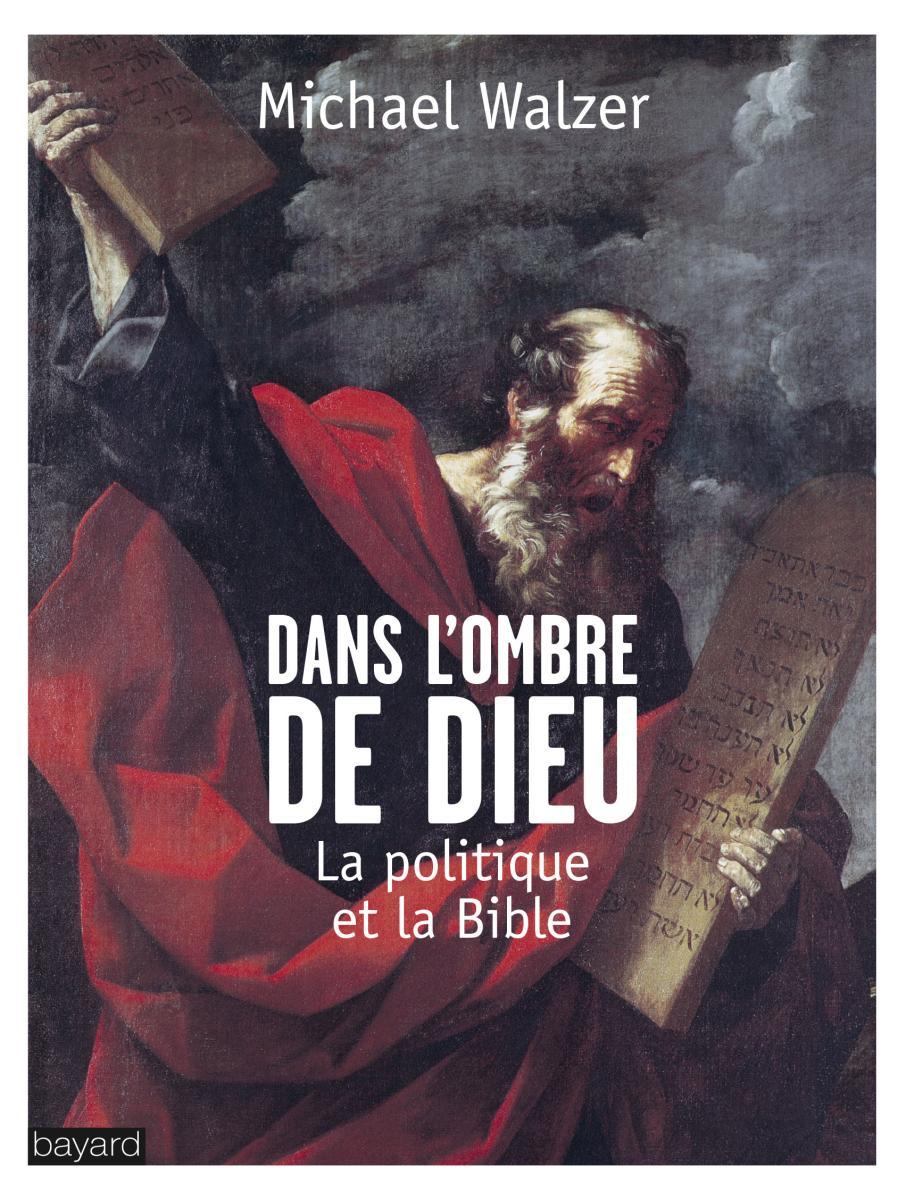 Couverture de «A L'OMBRE DE DIEU»
