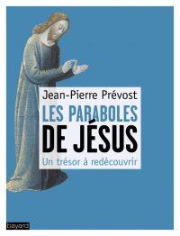 Couverture «Les paraboles de Jésus»