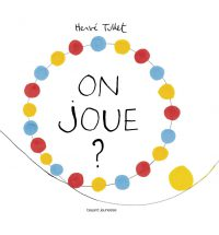 Couverture « On joue ? »