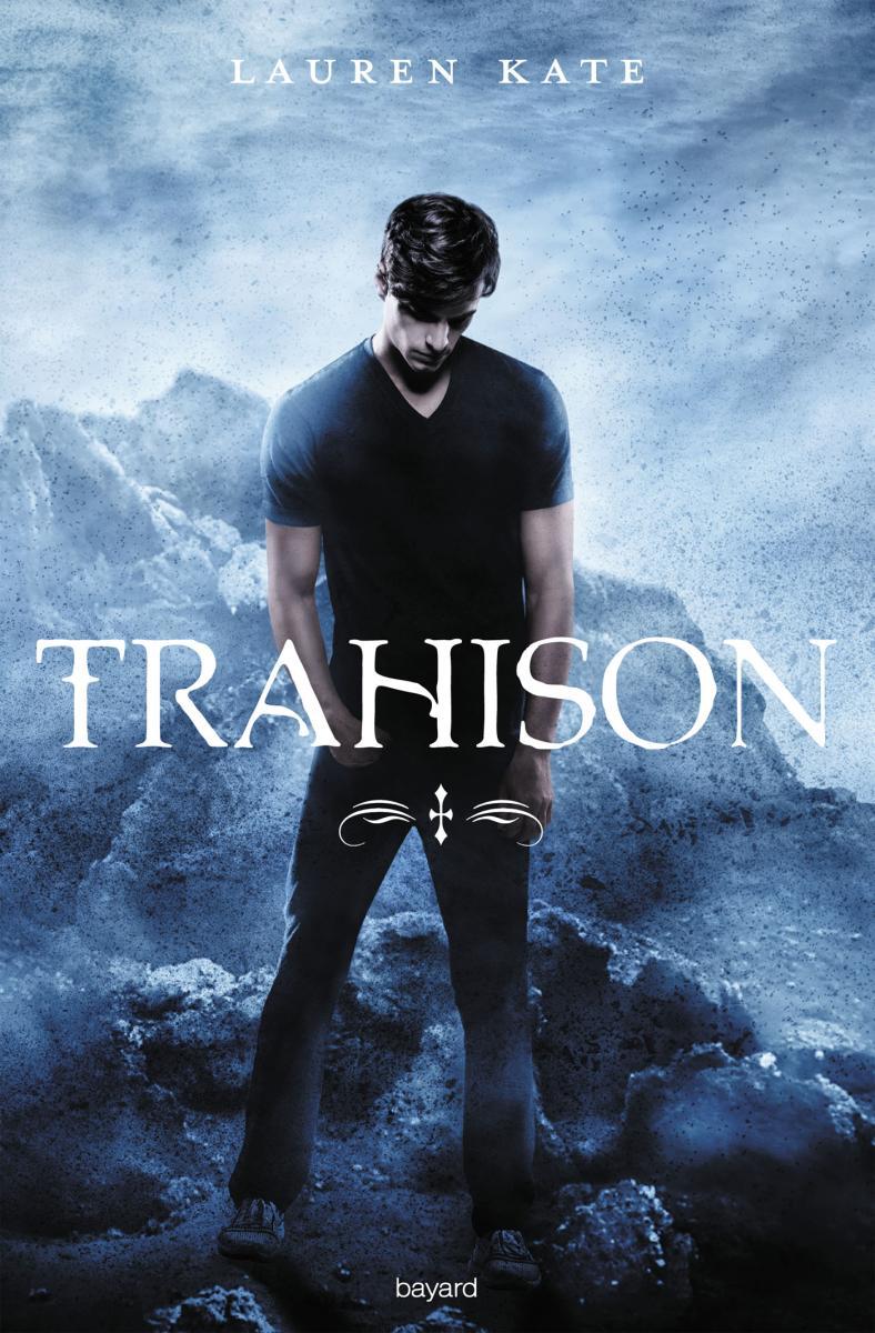 Couverture de «TRAHISONS»