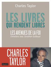 Couverture «Les livres qui rendent libres»