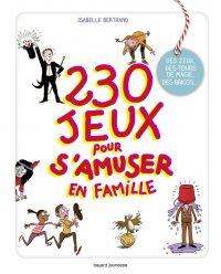 Couverture «365 JOURS DE JEUX EN FAMILLE»