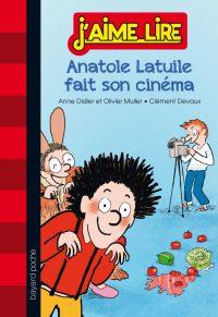 Couverture «ANATOLE LATUILE FAIT SON CINEMA»