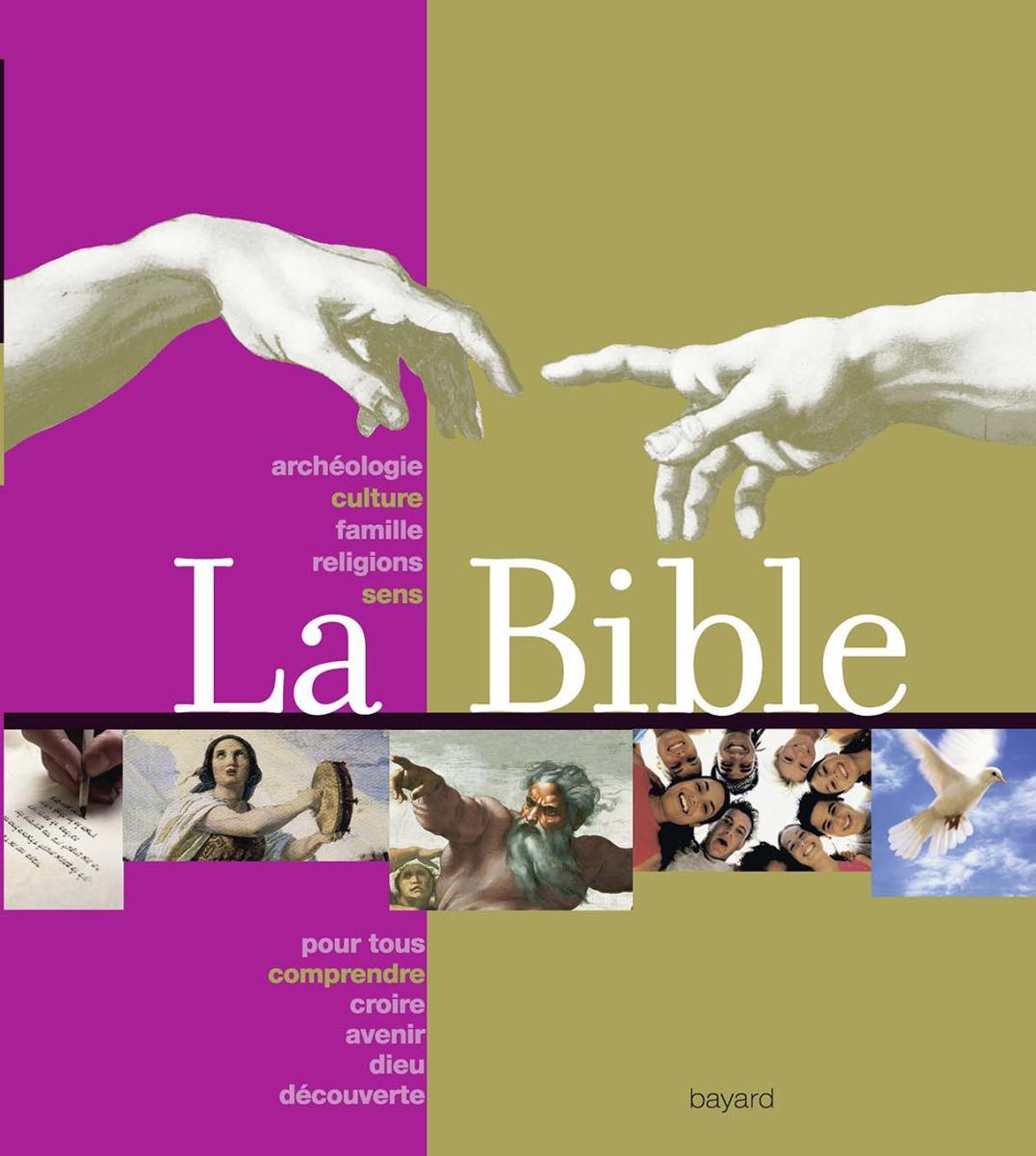 Couverture de «BIBLE (LA)»